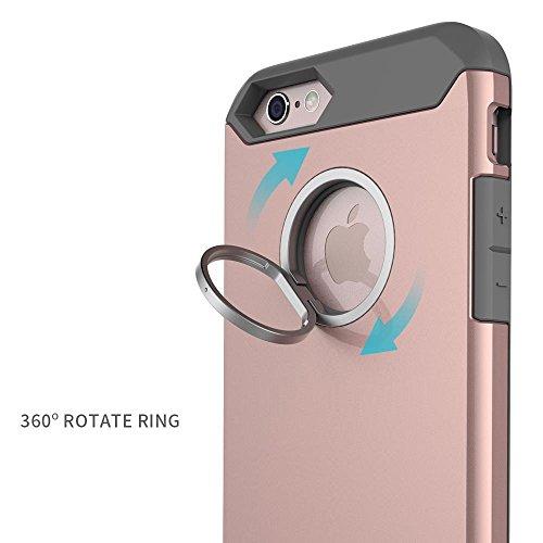 Funda de anillo para celular