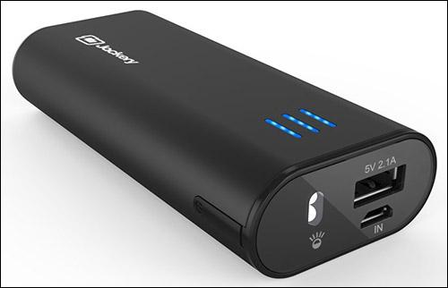 Bateria para celular portatil