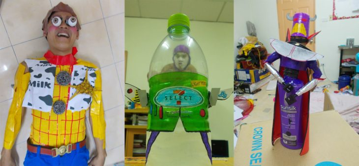 toy story cosplay barato