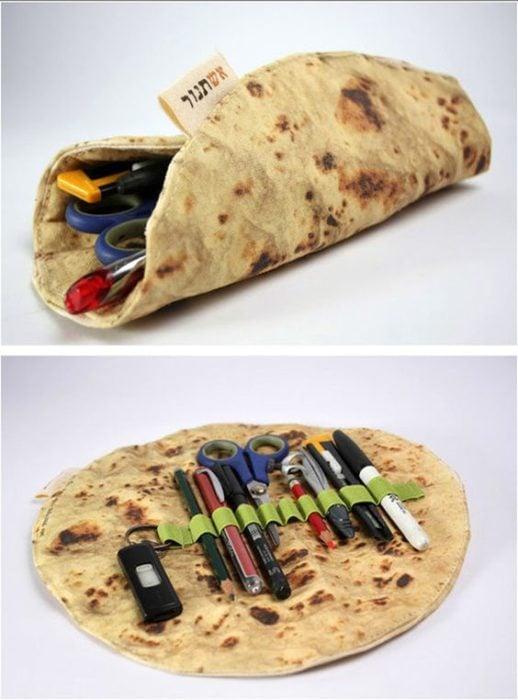 lapicero de burrito