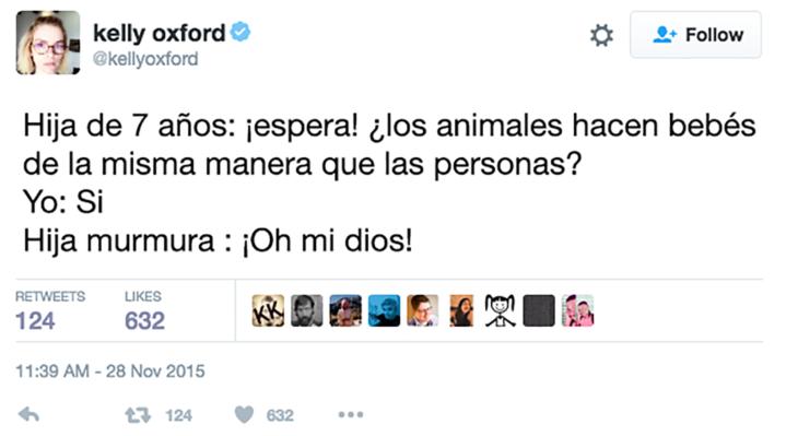 niña de 7 años twitter sexo animales