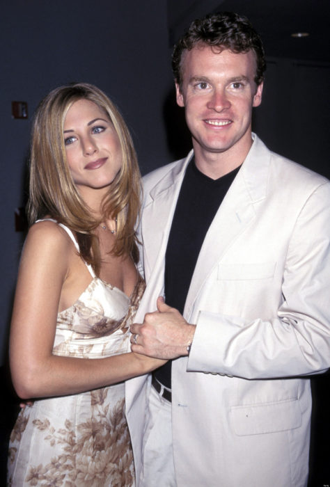 jennifer aniston y novio
