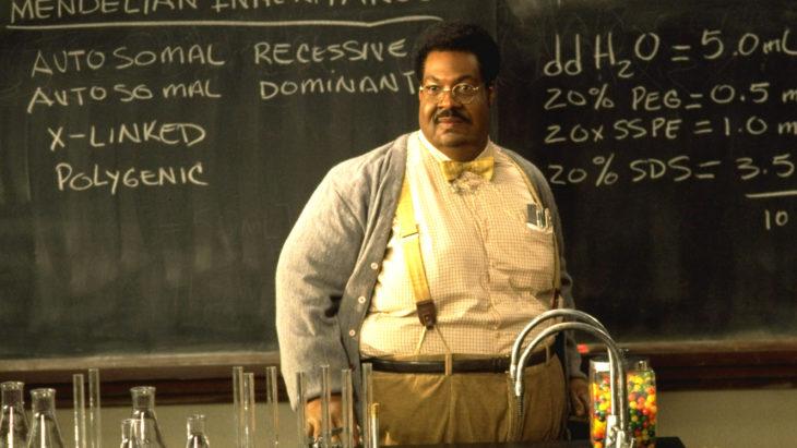 professor nuty