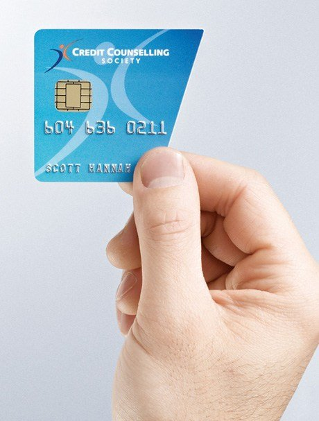 sociedad consultora de crédito tarjeta de presentación