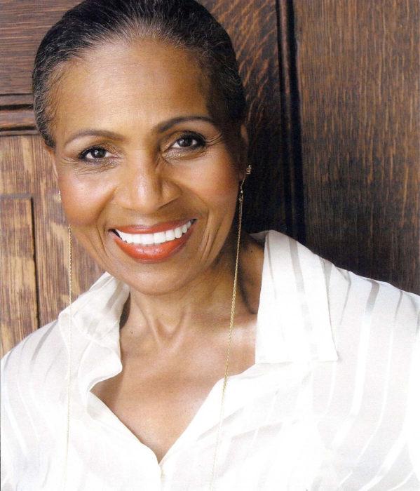 Ernestine Shepherd, abuela fisicoculturista de 80 años