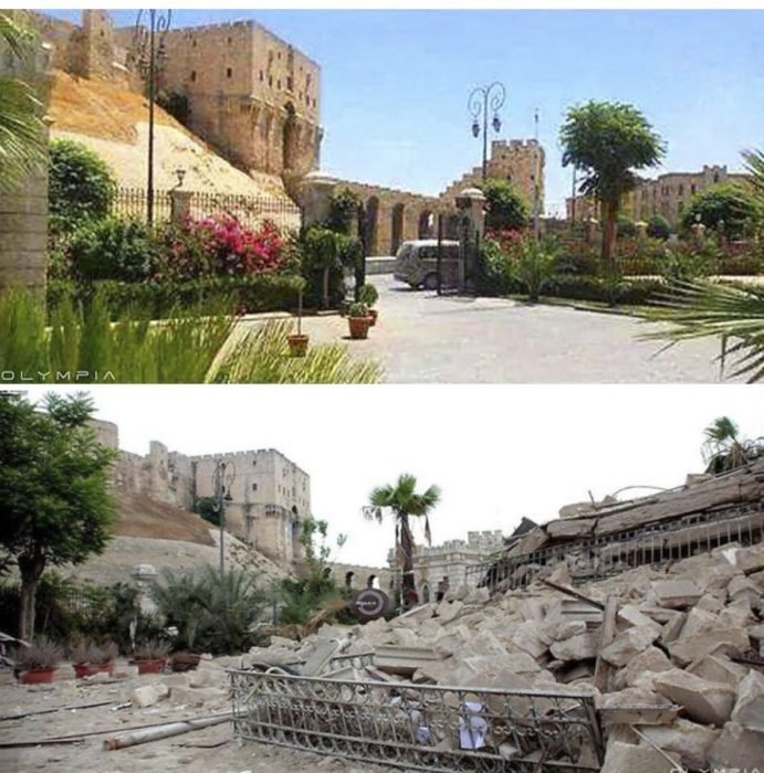 Aleppo, Siria (18)