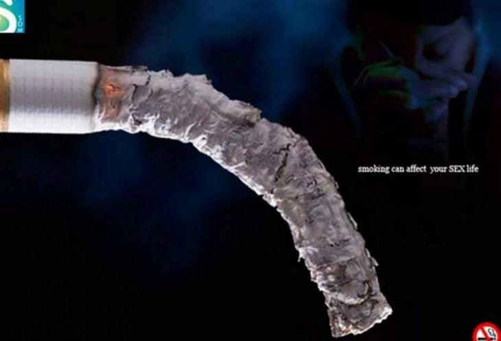 fumar causa disfunción erectil