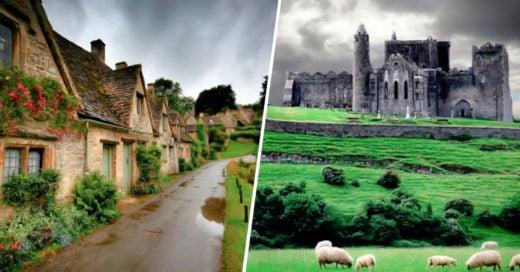 COVER 21 Fotos de Irlanda que demuestran que este país salió de un cuento de hadas