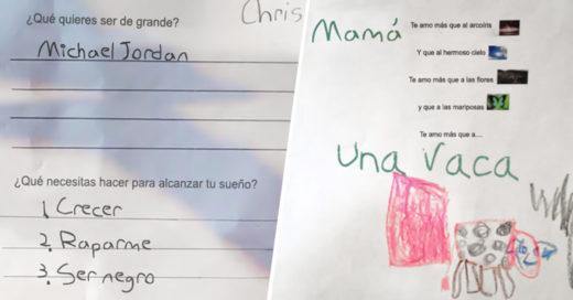COVER 22 Niños que dieron respuestas tan graciosas, que merecen un premio al ingenio