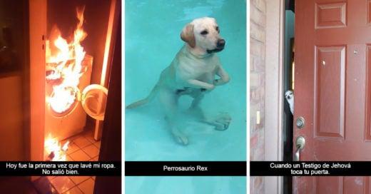 COVER 24 Veces en los que el Snapchat te hizo el día2