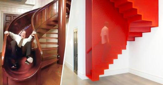 COVER Estas 15 escaleras haran que tu subida al segundo piso sea mucho mas amena