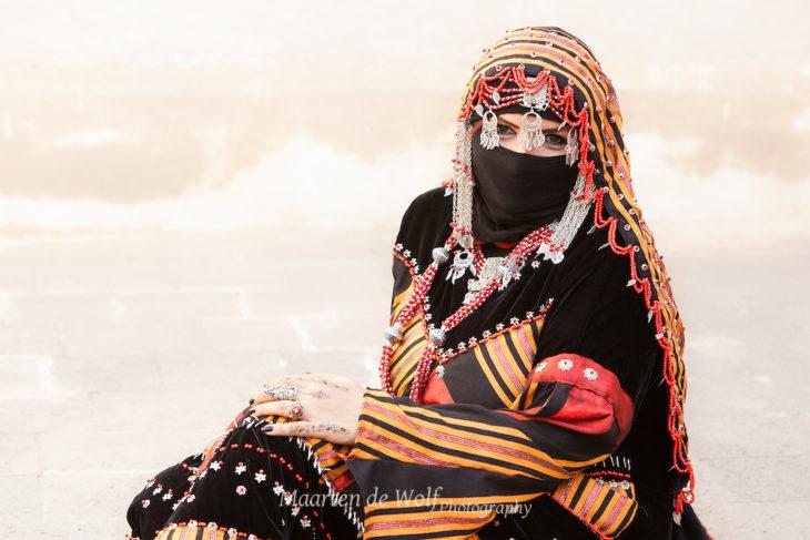 vestido de novia de yemen