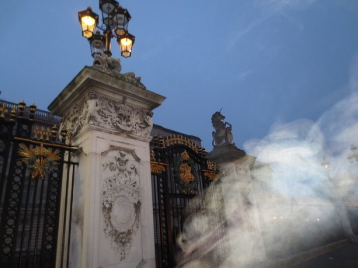 palacio neblina