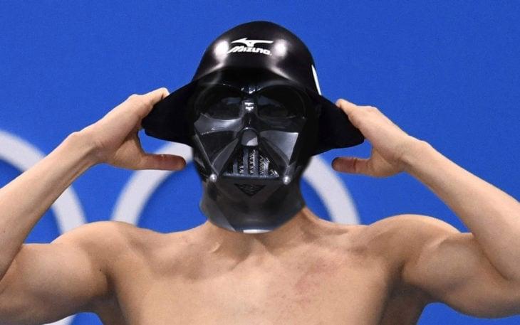 nadador editado starwars