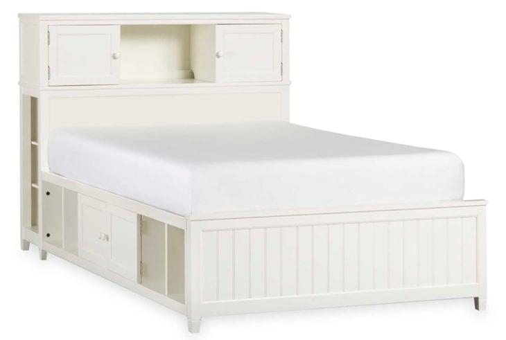base para cama con cajones