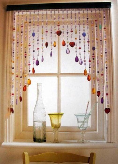 ventana con joyeria