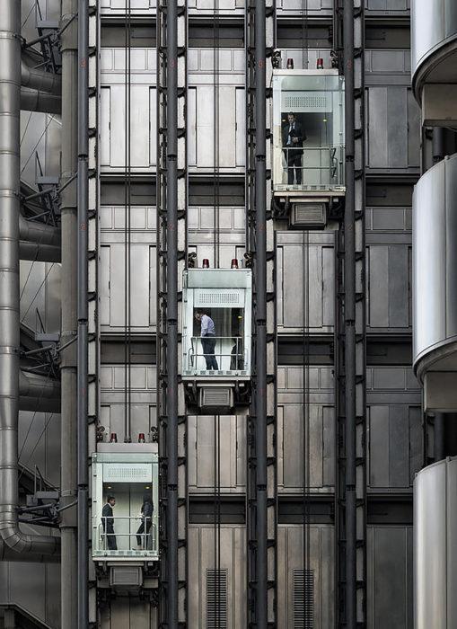 elevadores de llyod´s