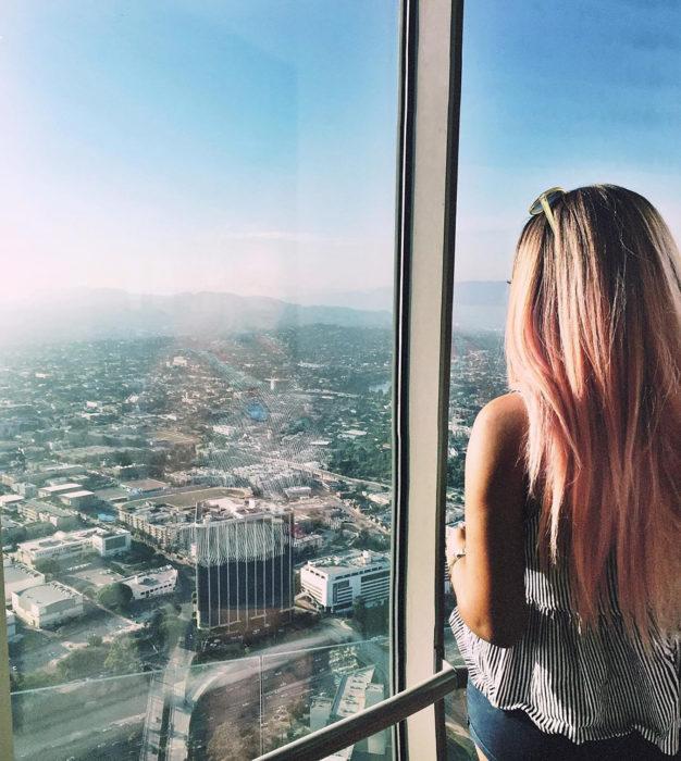 mirador ciudad