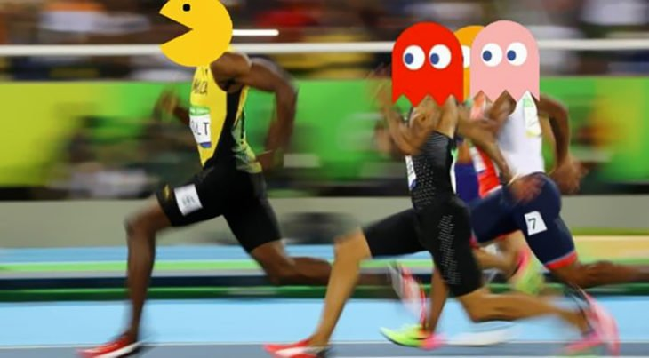 bolt pac man