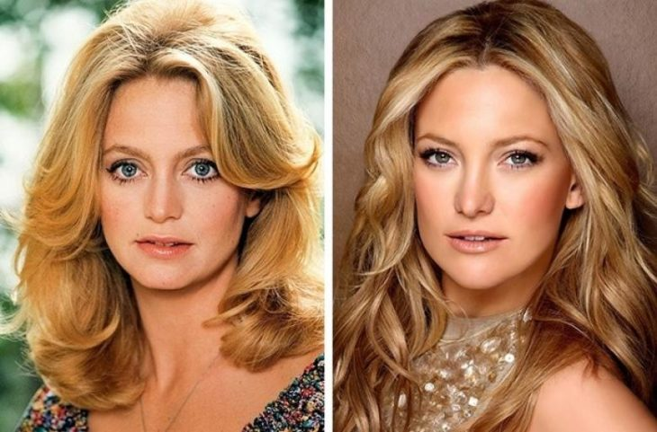 goldie y kate hudson