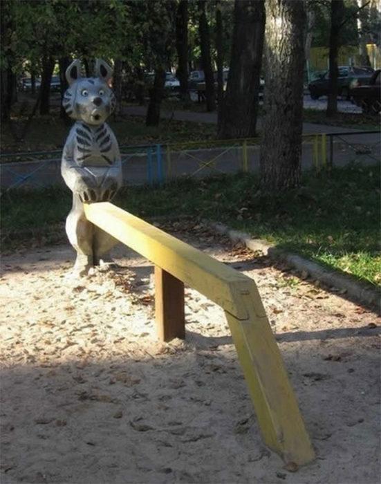 juego inapropiado tigre pervertido