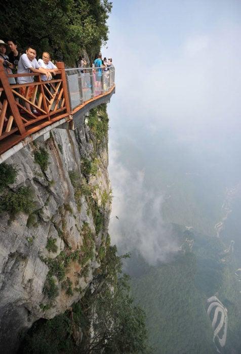 puente muy alto