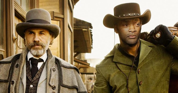 will smith como django