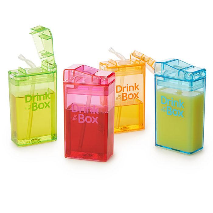 cajas de jugo