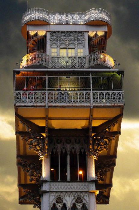 elevador do carmo