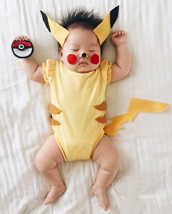 pikachu- Pokémon