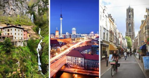 COVER 7 Ciudades que le pagan a la gente por vivir ahí