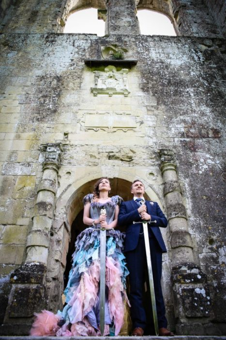 the game of thrones boda