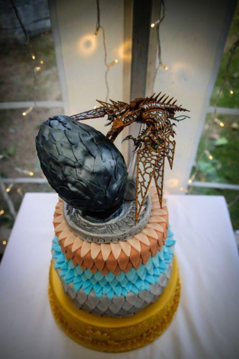 pastel juego de tronos