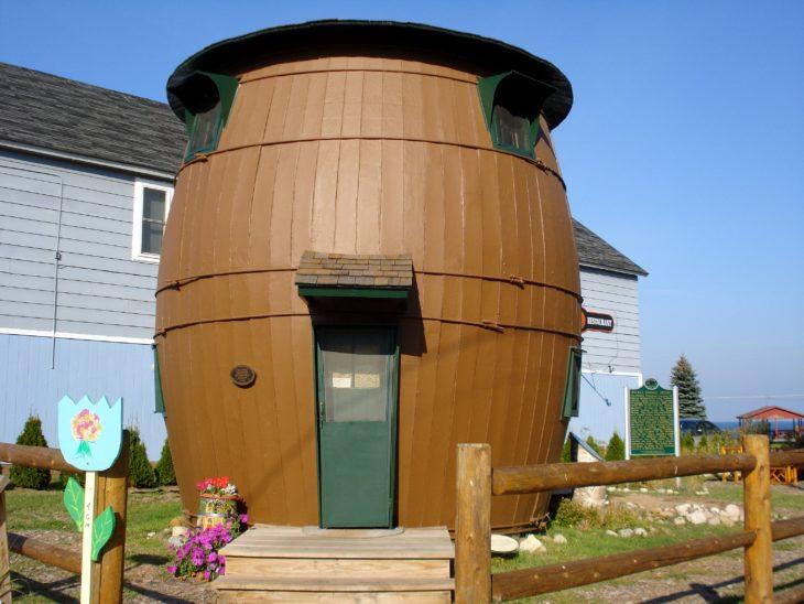 casa barril
