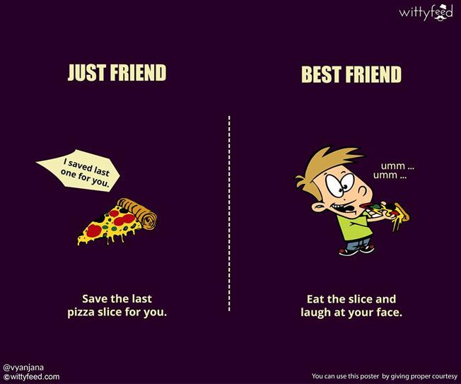 amigos mejores amigos