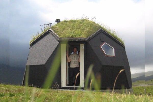 casa iglú