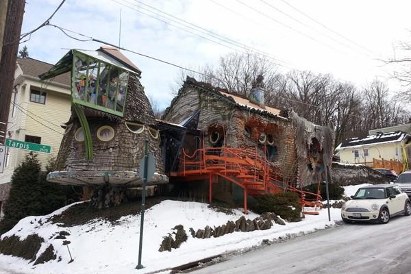 casa seta