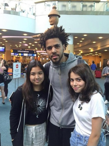 muchacho que se parece a the weeknd