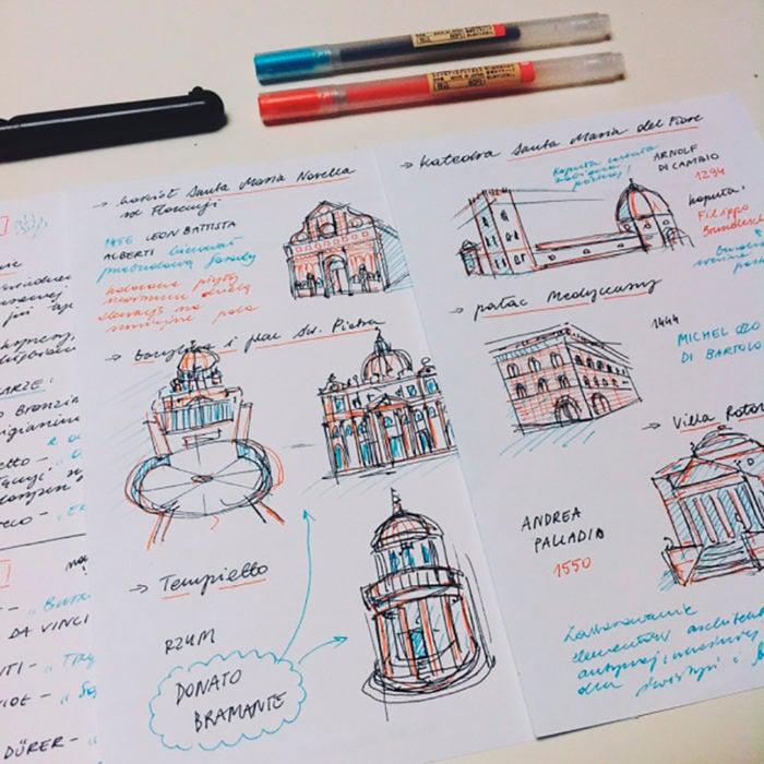 apuntes de arquitectura