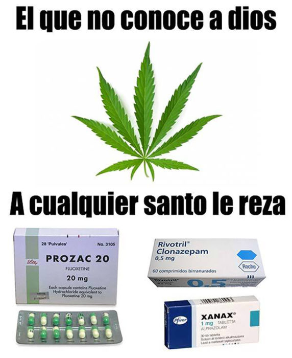 meme marihuana