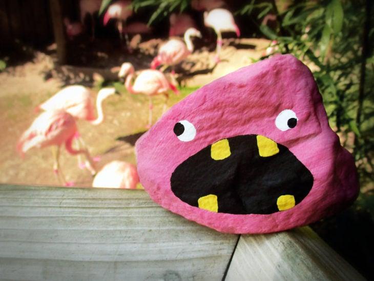 piedra rosa