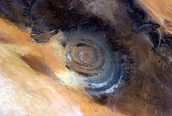 ojo de sahara