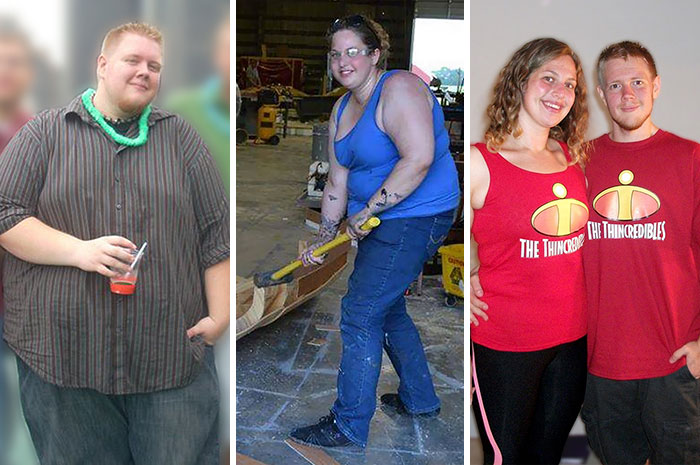 las diferentes etapas para salir adelante en bajar de peso