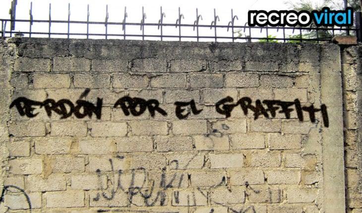 graffiti en barda