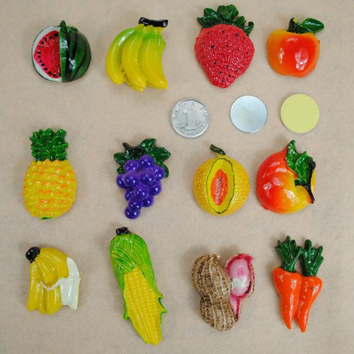 imanes de refrigerador