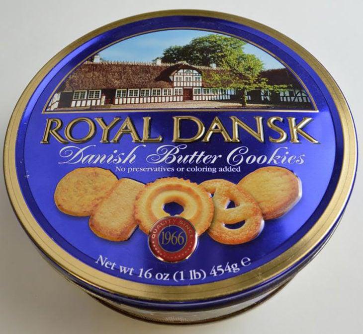 lata de galletas