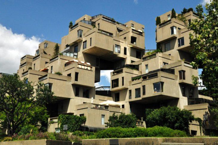hábitat housing