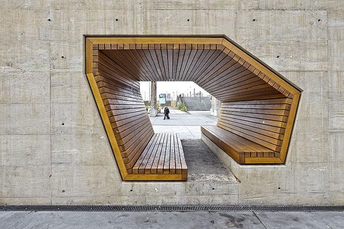 banca creativa en luxemburgo