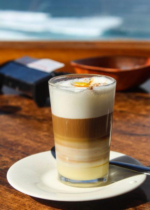 café 3 capas