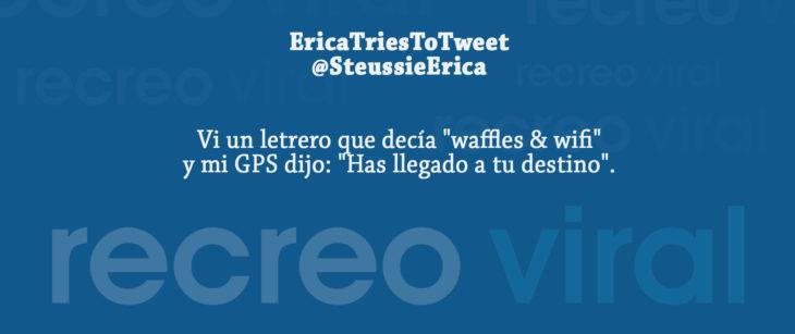 Tuits paternidad - waffles y wifi